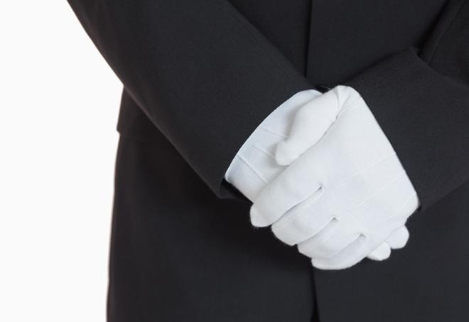 """代持人可能对公司一无所知,和充当""""黑钱""""漂白代理人的""""白手套""""还是有区别的"""