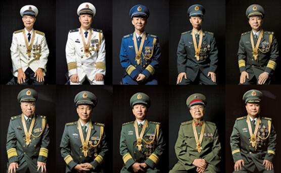 """首枚""""友谊勋章""""颁授在即,中国勋章制度知多少?"""